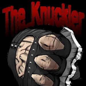 StreamElements - the_knuckler