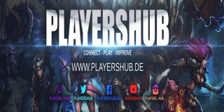 Profile banner for players_hub
