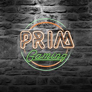 iPRIMTV Logo