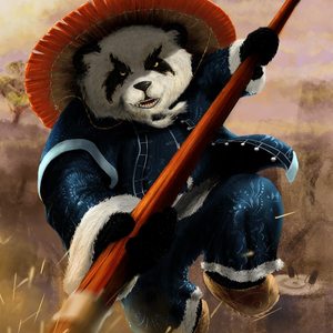 PandaMagico Logo