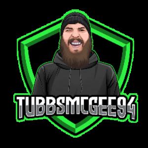 TubbsMcgee94 Logo