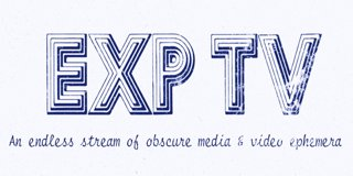 Profile banner for exptv_