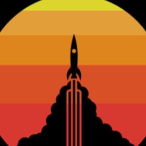 totheStars7 Logo