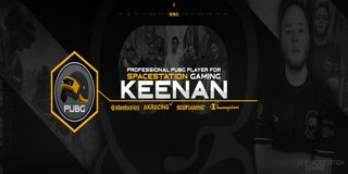 Profile banner for keenanpubg