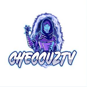 CheccuzTV Logo