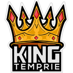 View stats for KingTemprie