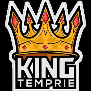 KingTemprie on Twitch