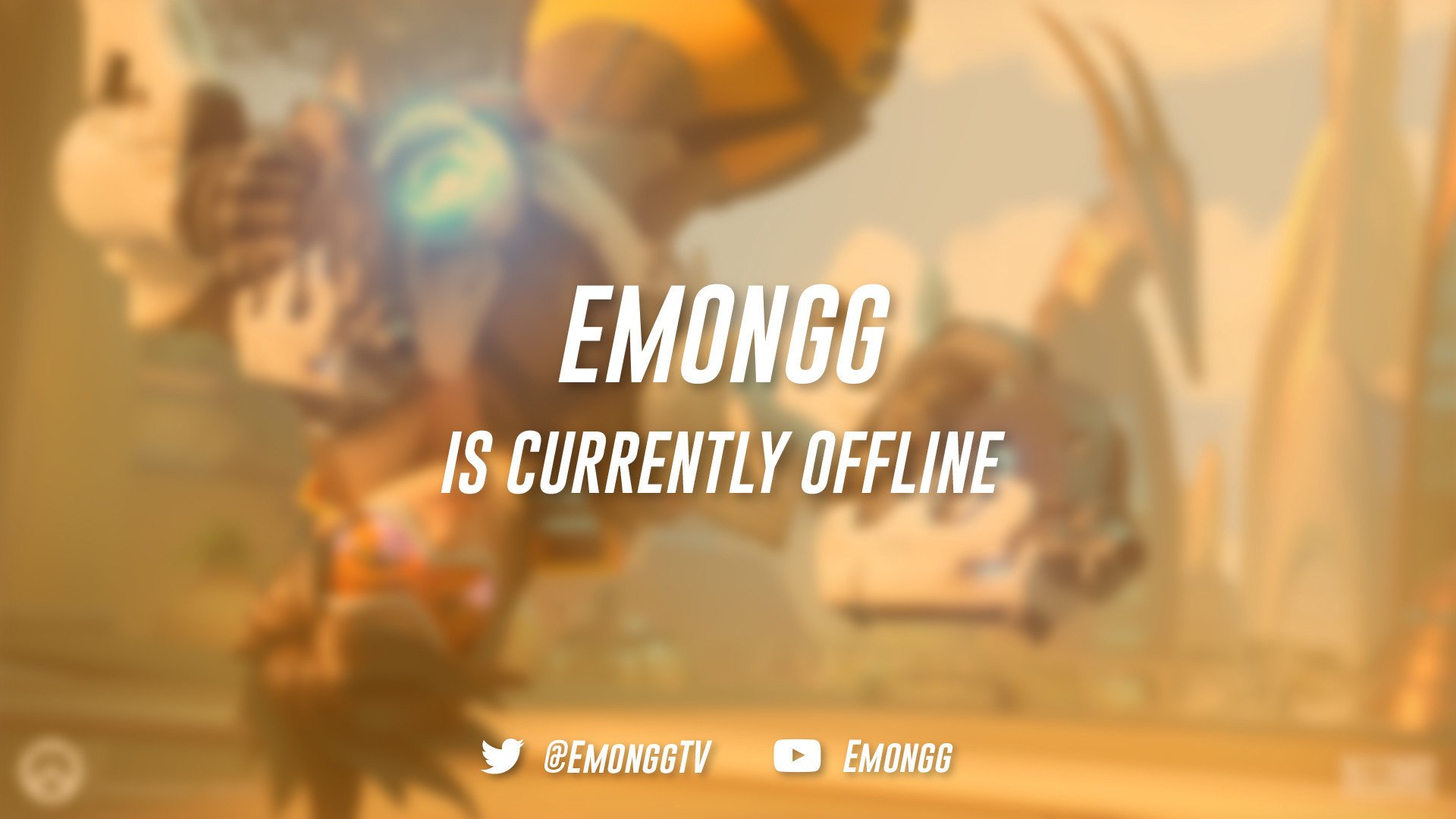 Twitch stream of Emongg