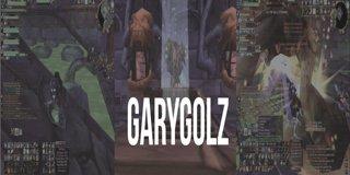 Profile banner for garygolz