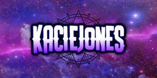 Profile banner for kaciejones