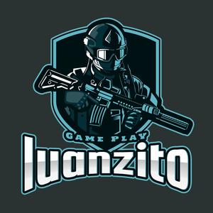 luanzitodelas Logo