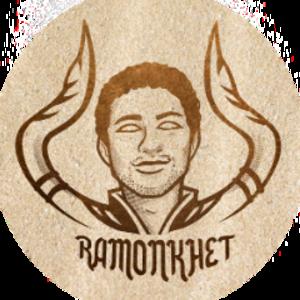 Ramonkhet Logo