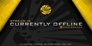 Profile banner for hazard_zone