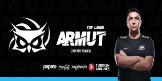 Profile banner for armutlol