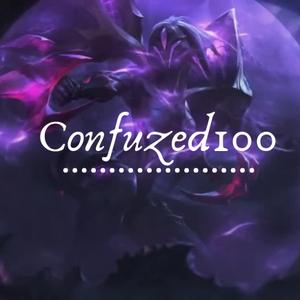 Confuzed100's Twitch Logo