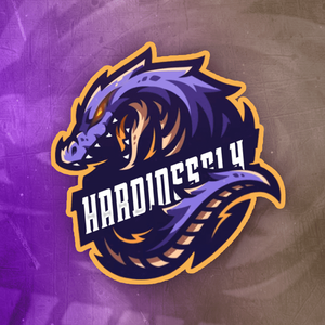 Hardinessly Logo