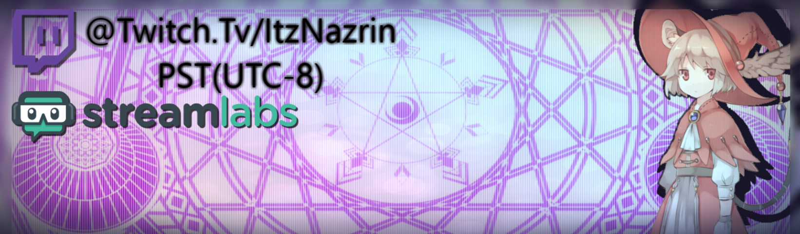 itznazrin - Live】PikoLive - Twitch, Game, Entertainment, Video