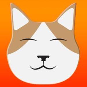 Happy__Kitty Logo