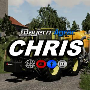 Chris_Driver_ Logo