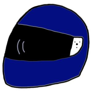 helmetboy121 Logo