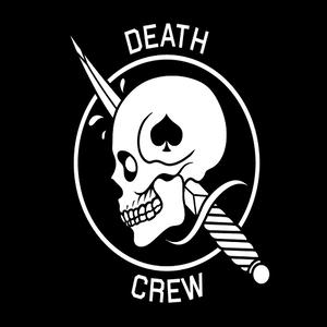 DeathcrewNL Logo