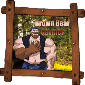 Brownbeargaymer