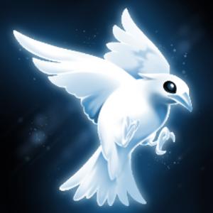 spiritedsparrow Logo
