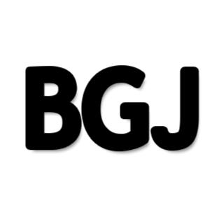 BadGamerJosh1 Logo