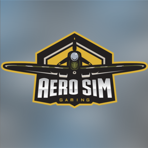 AeroSimGaming Twitch Avatar