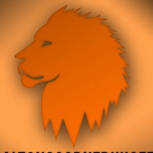 DaltonsCornerHusetDK Logo