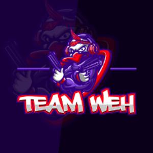 team_weh Logo