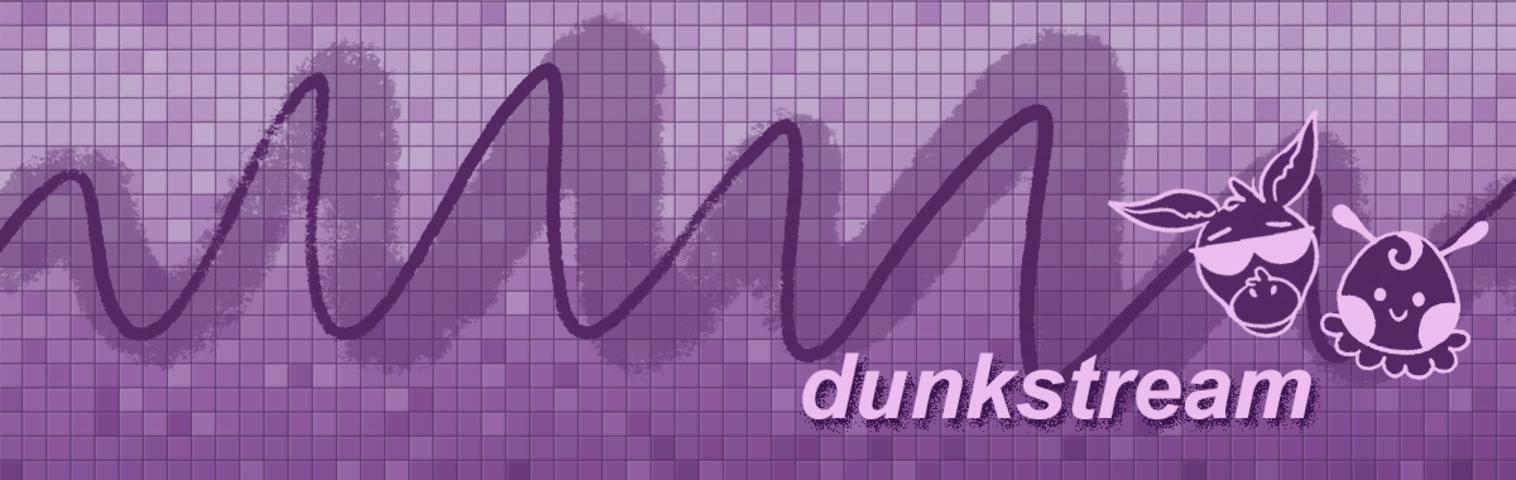 Dunkstream