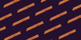 Profile banner for januzitche