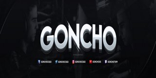 Profile banner for goncho