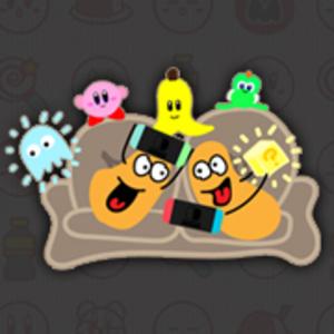 couchkartoffeln Logo