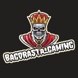 bagorasta_gamingttv Logo