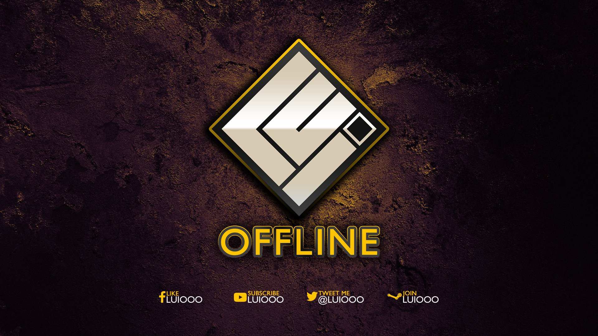 Twitch stream of LUiooo