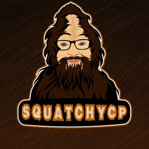 SquatchyCP Logo