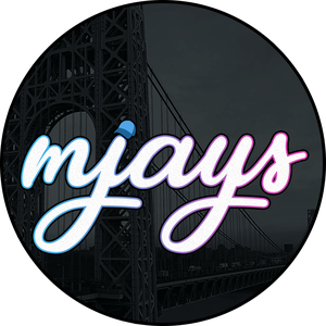 MJays_ Logo
