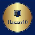 View Hazzar10's Profile