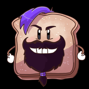 ToastedMildly Logo