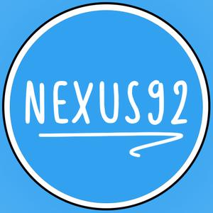Nexus92 Logo