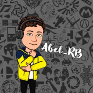Abel_rb Logo