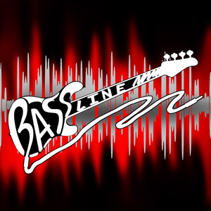 Bassline25 Logo