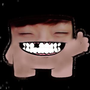 삼덕이 Logo