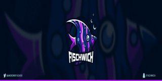 Profile banner for fischwich