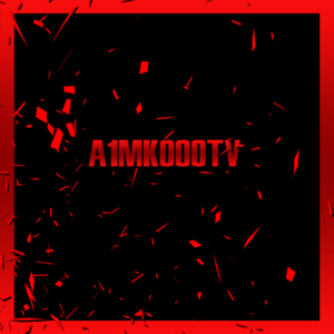 a1mkoooTV Twitch Avatar