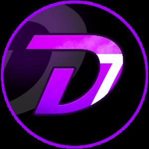 d_7om2 Logo