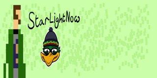 Profile banner for starlightnow
