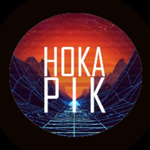 HokaPik Logo